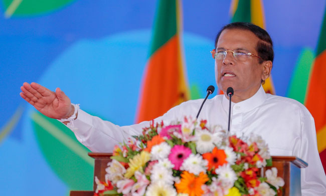 Law must be enforced properly irrespective of status & positions - President