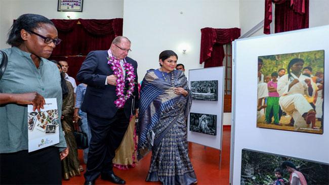 Reducing gender gap boosts Sri Lankan economy - World Bank VP