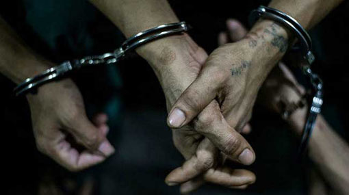 Thirty-eight arrested in foiled illegal migration attempts