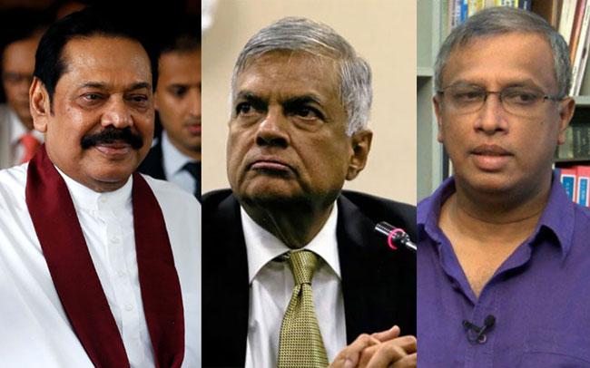Prime Minister admits to Sri Lanka committing war crimes?