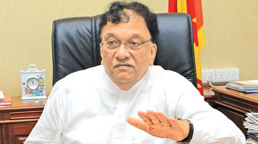 Decision on PC polls will be taken next week - Kiriella