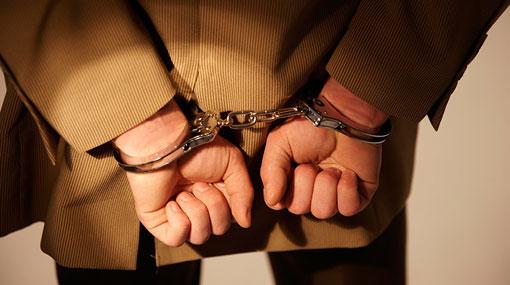 IP Kapila Nishantha arrested