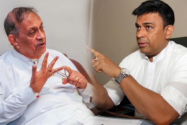 Disclose MPs using Cocaine in writing, Speaker tells Ranjan
