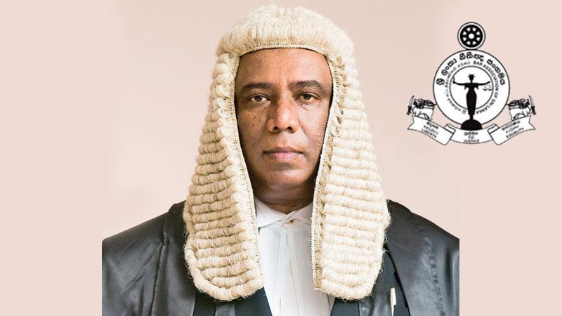 Kalinga Indatissa appointed BASL President