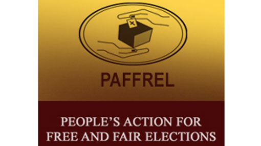 Criticizing CC challenges autonomy of independent commissions - PAFFREL