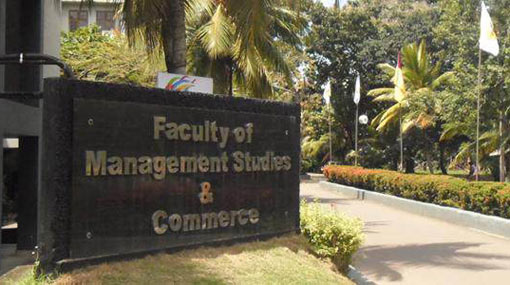 J'Pura Management Faculty closed indefinitely