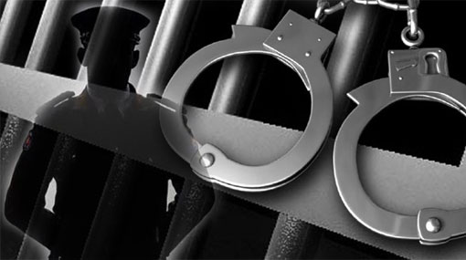 SI arrested over disappearance of 2 businessmen in Rathgama