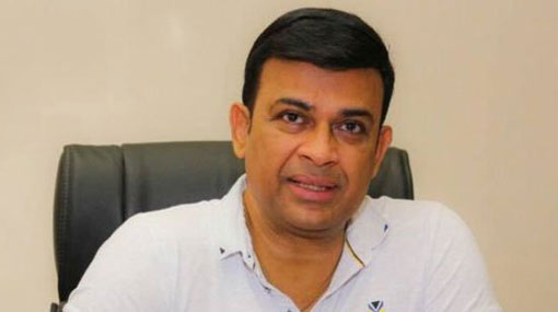 Ranjan appears before UNP committee probing cocaine allegations