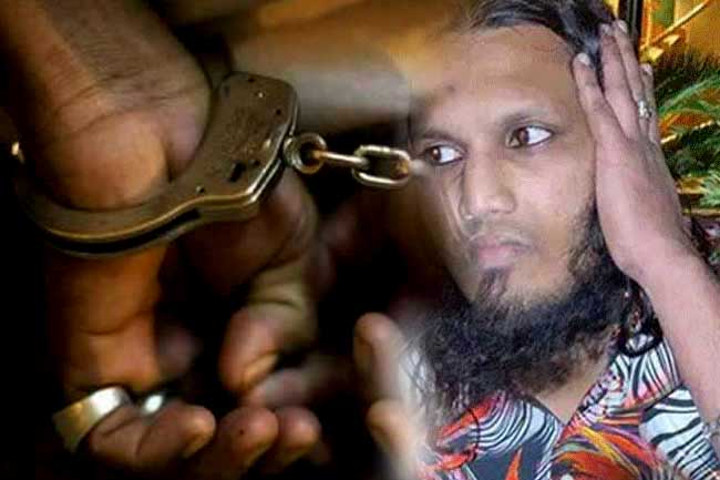 Accomplice of 'Kanjipani Imran' arrested with drugs