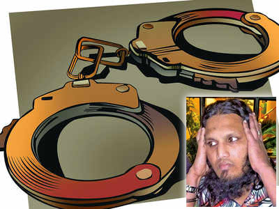 Another accomplice of 'Kanjipani Imran' arrested