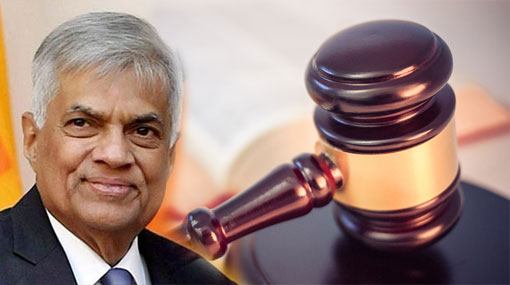 Decision on hearing petition against Ranil's MP seat to be delivered in May
