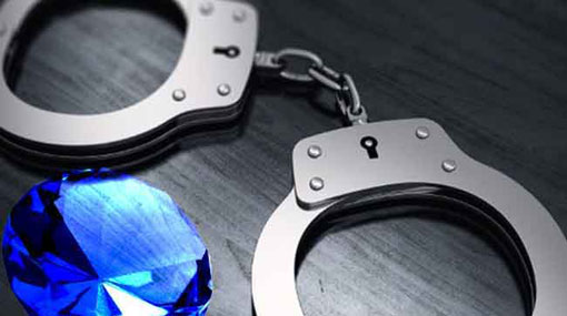 Two more suspects arrested over Maharagama diamond robbery