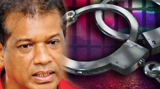 Lalkantha arrested for drunk driving
