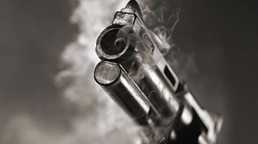 Armed men fire shots into the air, rob fuel station in Horana