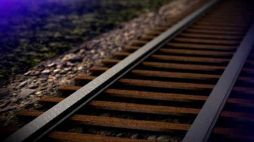Teenage girl and boy hit, killed by train