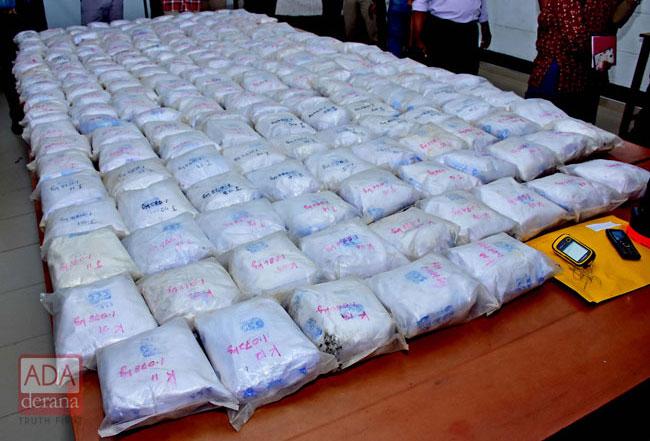 Sri Lankan police in Seychelles to investigate drug trafficking