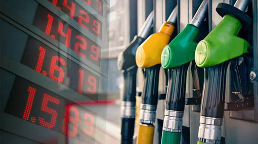 Date of fuel price revision undetermined
