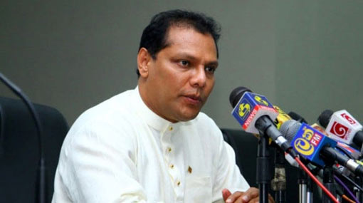 Discussions between SLFP and SLPP were a success - Dayasiri