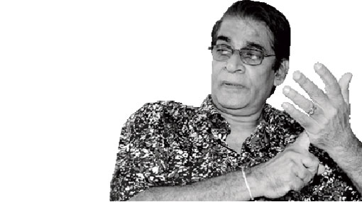 Veteran lyricist Dr. Ajantha Ranasinghe passes away