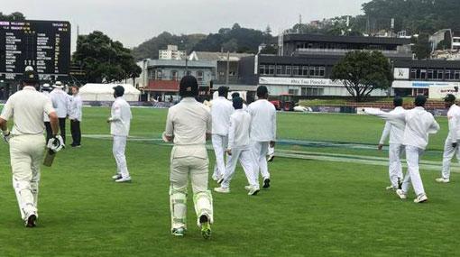 NZ, Bangladesh Test cancelled after mosque attacks