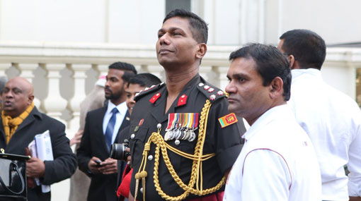 Brig. Priyankara Fernando to be retried in UK - report