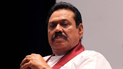 Mahinda tells what stand SL should take in Geneva