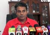 'Raththaran' to resign from all political activities