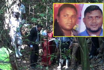 Rathgama businessmen murders: 7 police officers and forest ranger arrested