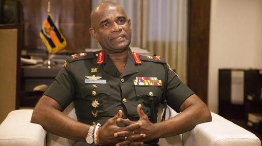 SL Army open to probe war crimes allegations - report