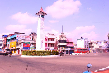 Hartal in Batticaloa...