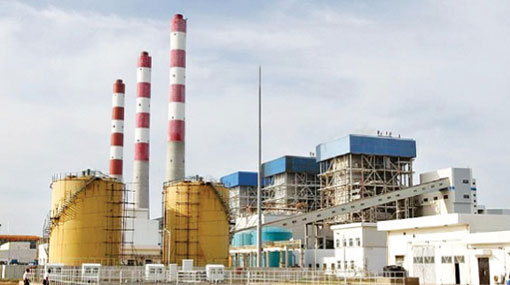 Power generation at Norochcholai restored completely