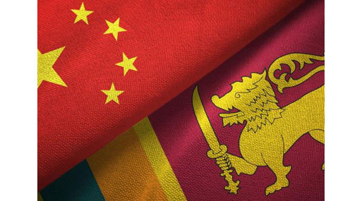 Sri Lanka signs USD 1 bn loan with China to build highway