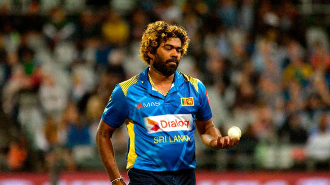 Lasith Malinga to retire after T20 World Cup