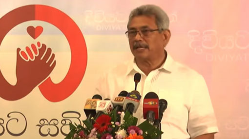 Sri Lanka's youth dislike taking risks - Gotabaya