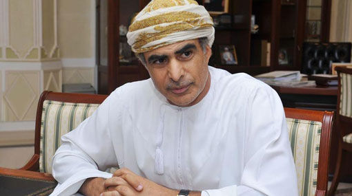 Omani minister in SL for refinery project launch