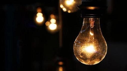 Daily power cuts imposed from tomorrow
