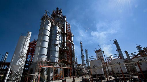 Foundation stone laid for oil refinery in Mirijjawila