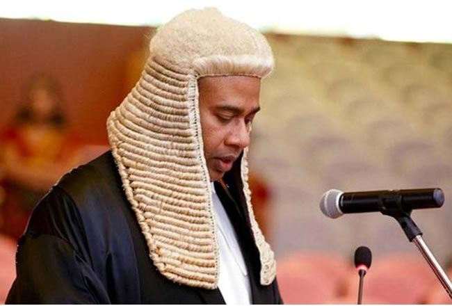 Yasantha Kodagoda approved to be Appeals Court President