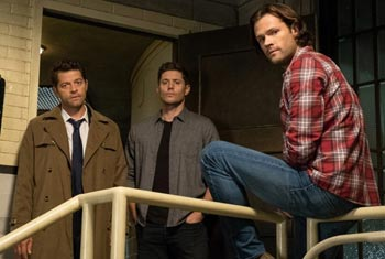 Supernatural to end after Season 15, says cast