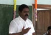 Gotabaya should give up on dream of becoming president – Shritharan