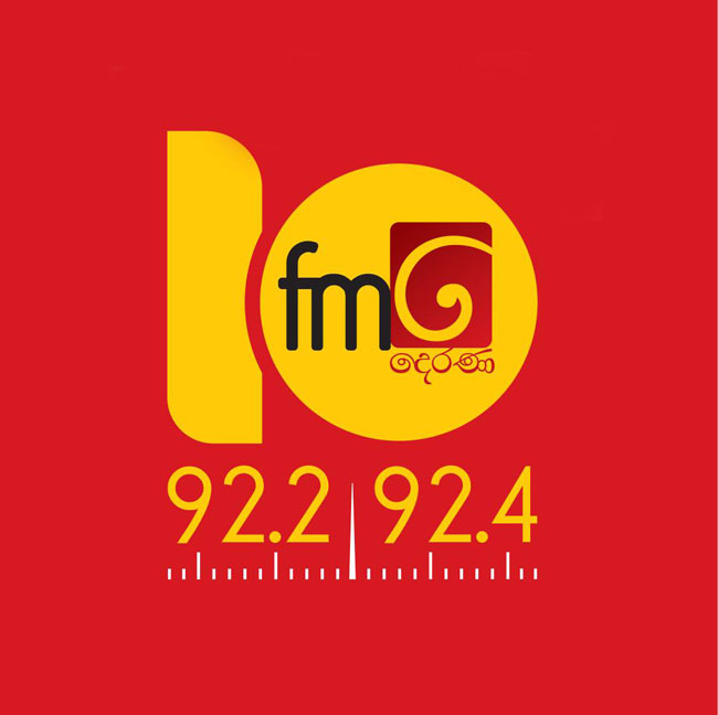 FM Derana celebrates 10th anniversary