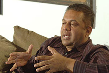 My private life though private, has never been a secret - Mangala