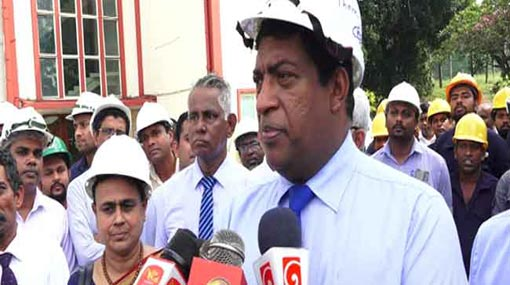 No power cuts from April 10 - Ravi
