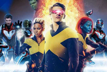 Marvel X-Men movie not happening for a 'very long time'