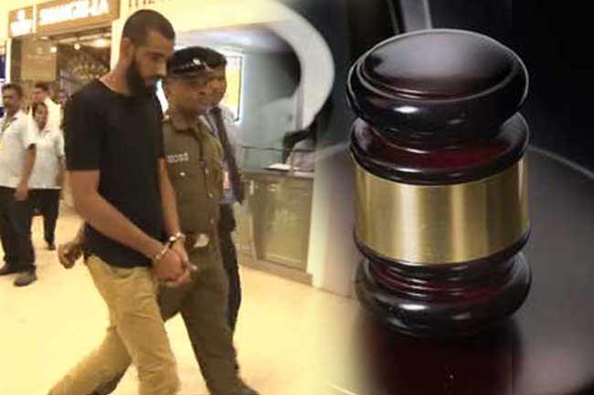 Mohamed Faizer remanded
