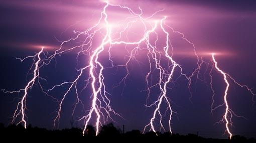 Met. Dept. warns of severe thunderstorms
