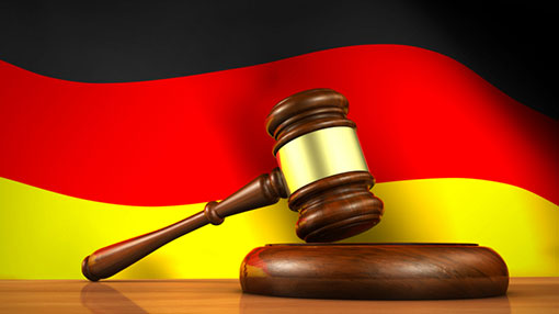 Germany indicts LTTE suspect over war crimes in Sri Lanka