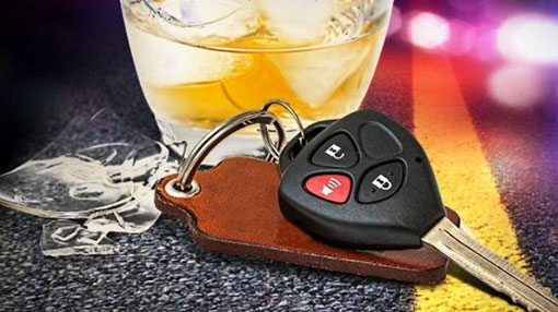237 drunk drivers arrested across the island