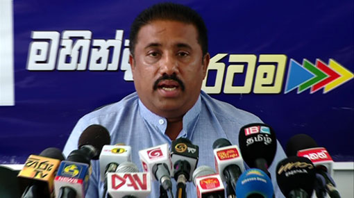 Rohitha issues warning if power cuts are imposed after April 25