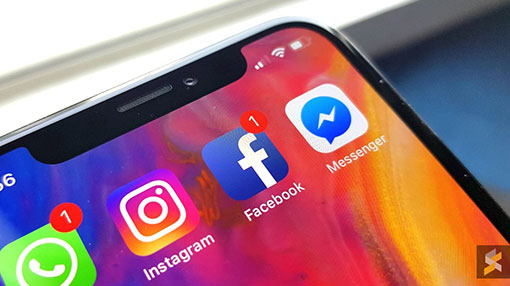 Facebook, Instagram and WhatsApp experience worldwide outage